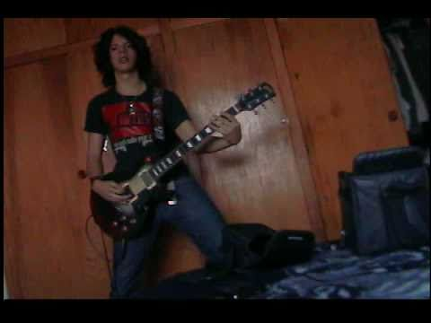 Hit The Lights - Metallica {Frx Cover}