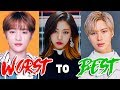 WORST to BEST KPOP DEBUT SONGS OF 2019!