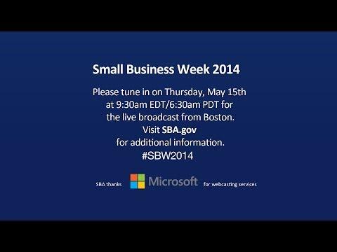 Boston, MA - SBW 2014