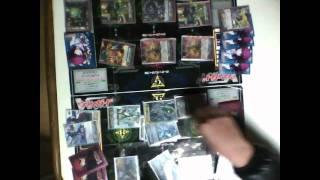先導クロちゃんのヴァンガード対戦動画~PART6 2/2です。