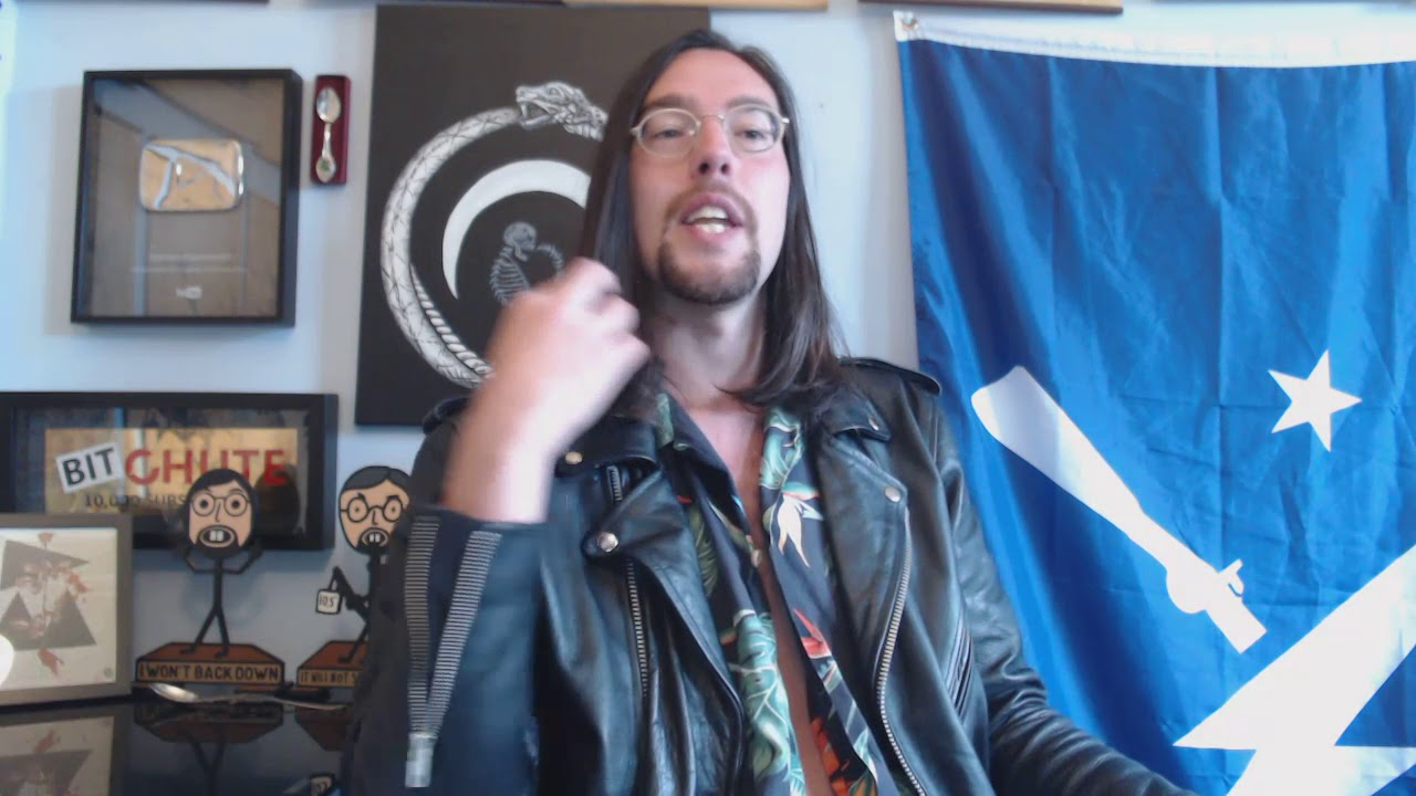 Styxhexenhammer666 5/17/2019 - Trump Fights Censorship With Political Bias Reporting Tool