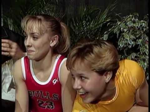 1997 Reese's International Gymnastics Cup