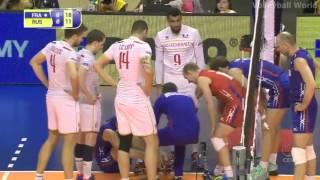 Injury of Kovalev