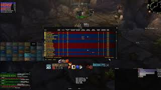 Slackers incredible botter skills - how to rank in wow classic.