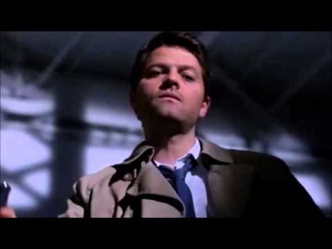 Dark Shadows (Misha Collins)