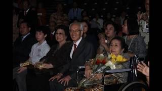 Indonesia Bersatulah - Alfred Simanjuntak