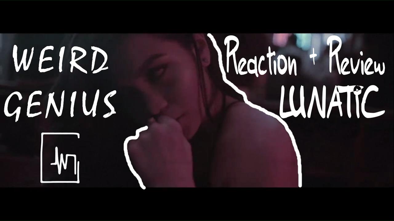 Weird Genius - LUNATIC (Feat. Letty) Official Lyrics Video ...