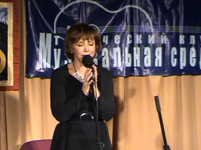 Музыкальная Среда 30.01.2013. Часть 5