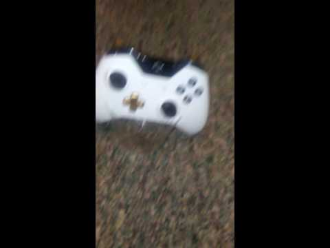 How to make a stand for your controller!!