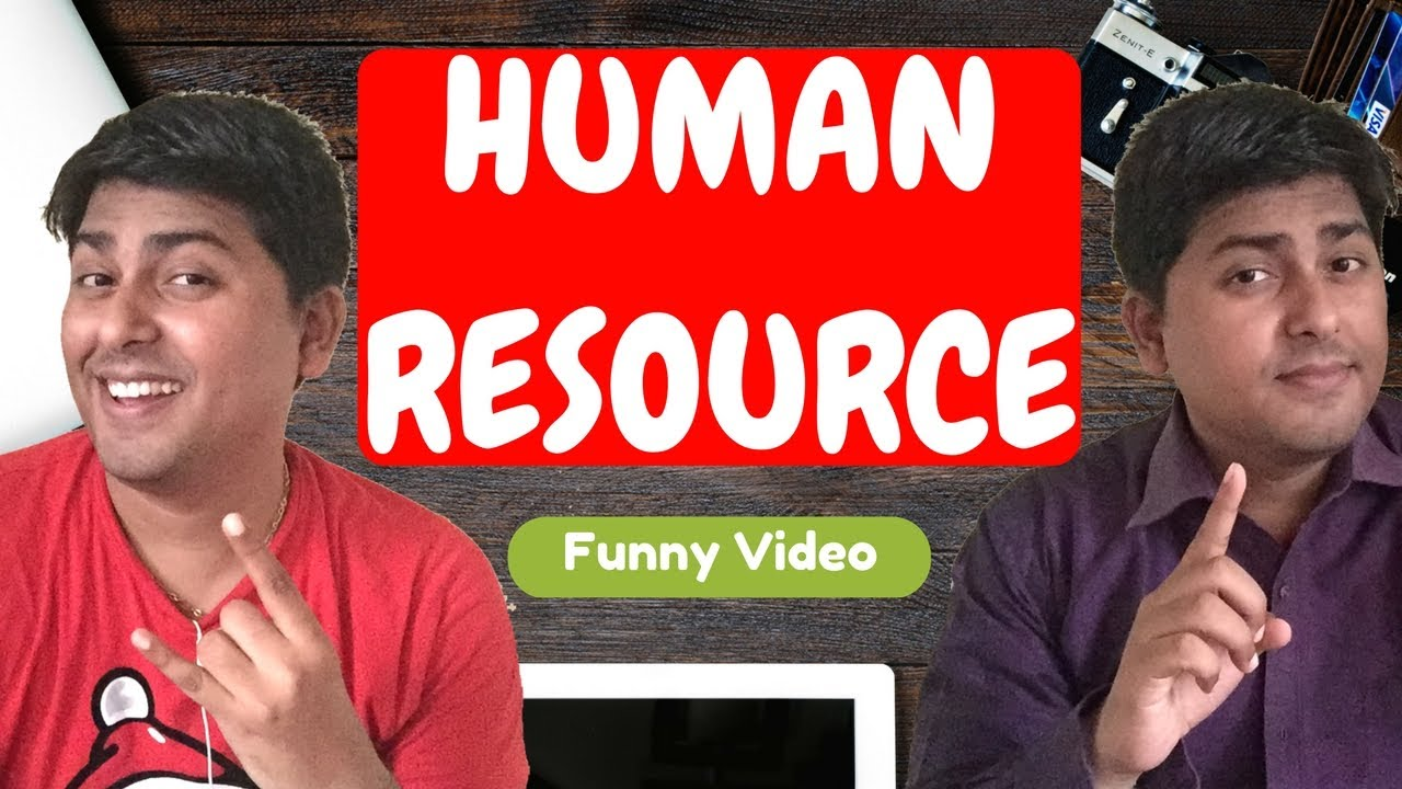 funny human resources videos