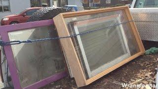 Treehouse Sourcing Cheap Doors & Windows | 13 Wranglerstar
