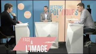 """Restons Poli(tique)s"" avec Matthieu Orphelin"