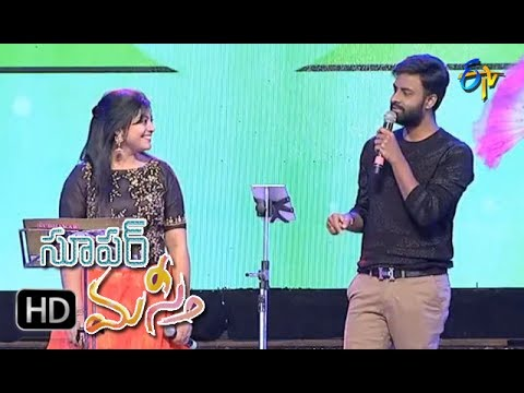 Telusaa Telusaa Song | Hemachandra,Samira Bharadwaj Performance |Super Masti|Siddipet|18th June 2017
