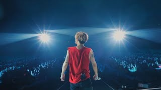ONE OK ROCK『Nobody's Home LIVE MIX』