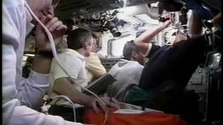 STS-84 Mission Highlights Resource Tape