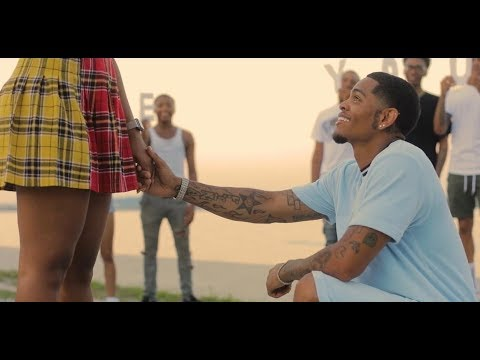 """Mechie So Crazy """"Wanna Be Your Man"""" Official Video"""