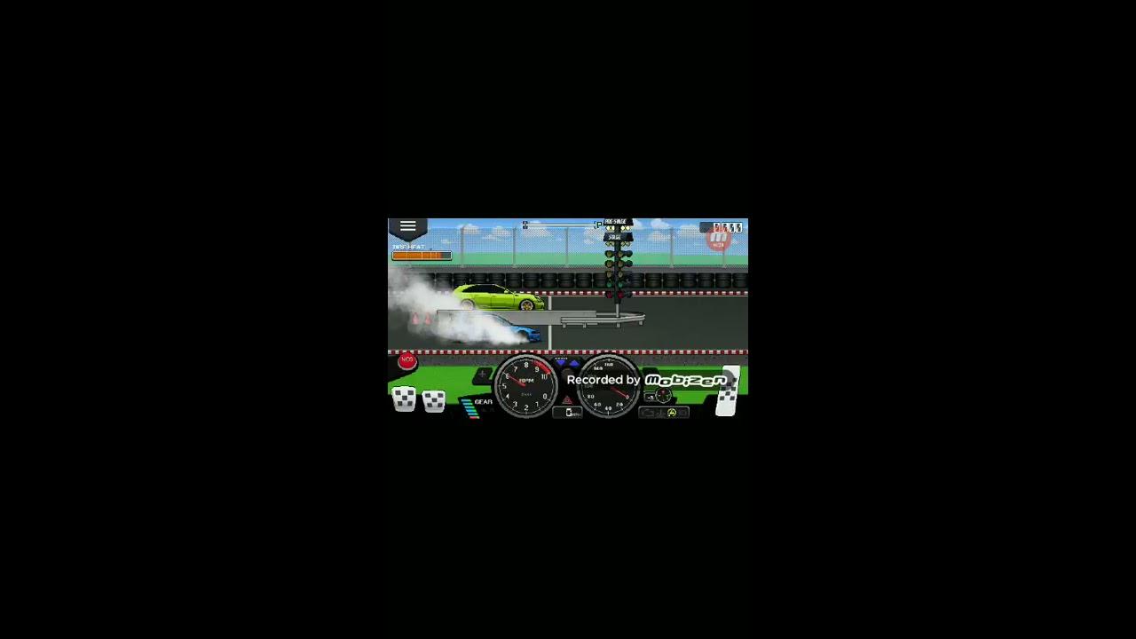pixel car racer mod apk 1.1.07