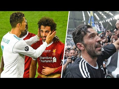Football Respect & Emotional Moments 2018 |HD