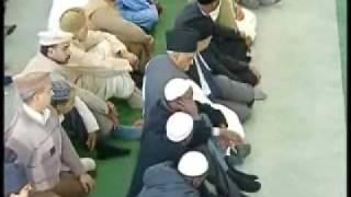 Friday Sermon : 17th July 2009 - Part 2 (Urdu)