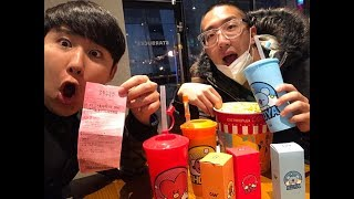 Burn the Stage: the Movie [KOREAN DUDE REVIEW]