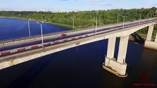 Мызинский міст. Нижній Новгород. Капремонт