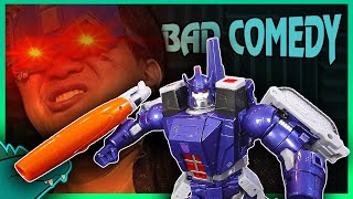 Not GALVATRON - Fans Toys FT-16M Sovereign | Third Party Transformers Review