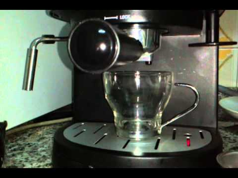 cafetera espresso silvercrest sem 1100 a2 con monodosis. Black Bedroom Furniture Sets. Home Design Ideas