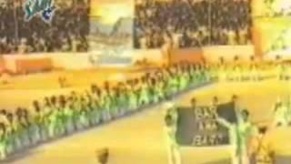 Heesta Calanka soomaaliyeed - Somali Anthem song