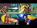 ゼロ 進化の歴史 【1993-2018】 | Evolution of Zero