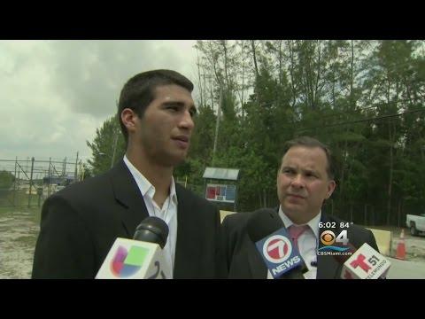 Authorities Release Venezuelan Activist Detained In Miami