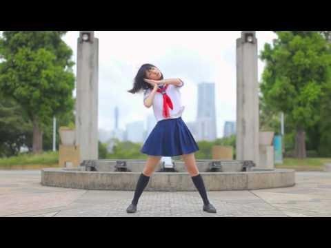 【MIRROR】【まなこ】Youkai Exercise/ようかい体操第一 踊ってみた