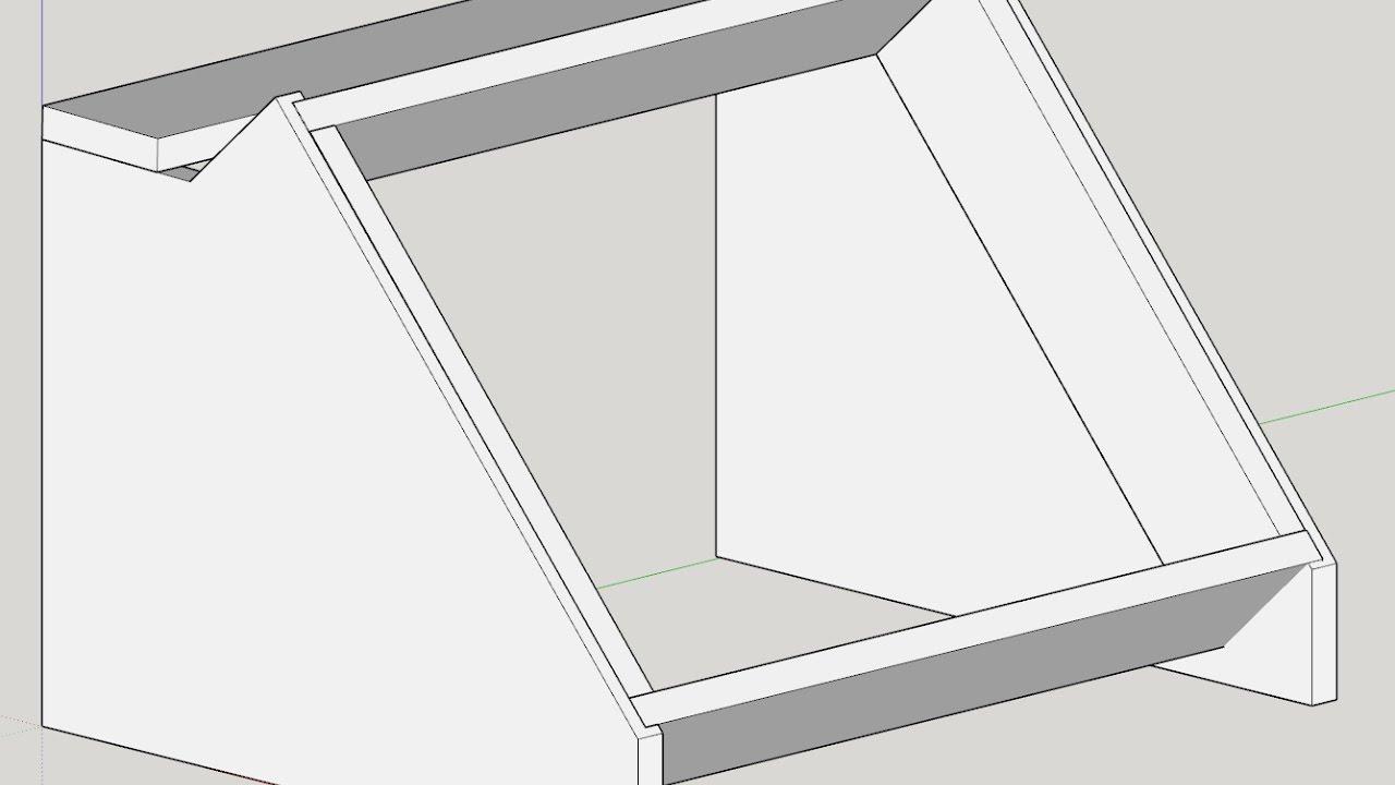 My DIY Desktop Rack Build