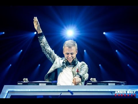 Armin Only, EMBRACE  POLAND, Gdańsk 14.05.2016 (1 hour compilation)