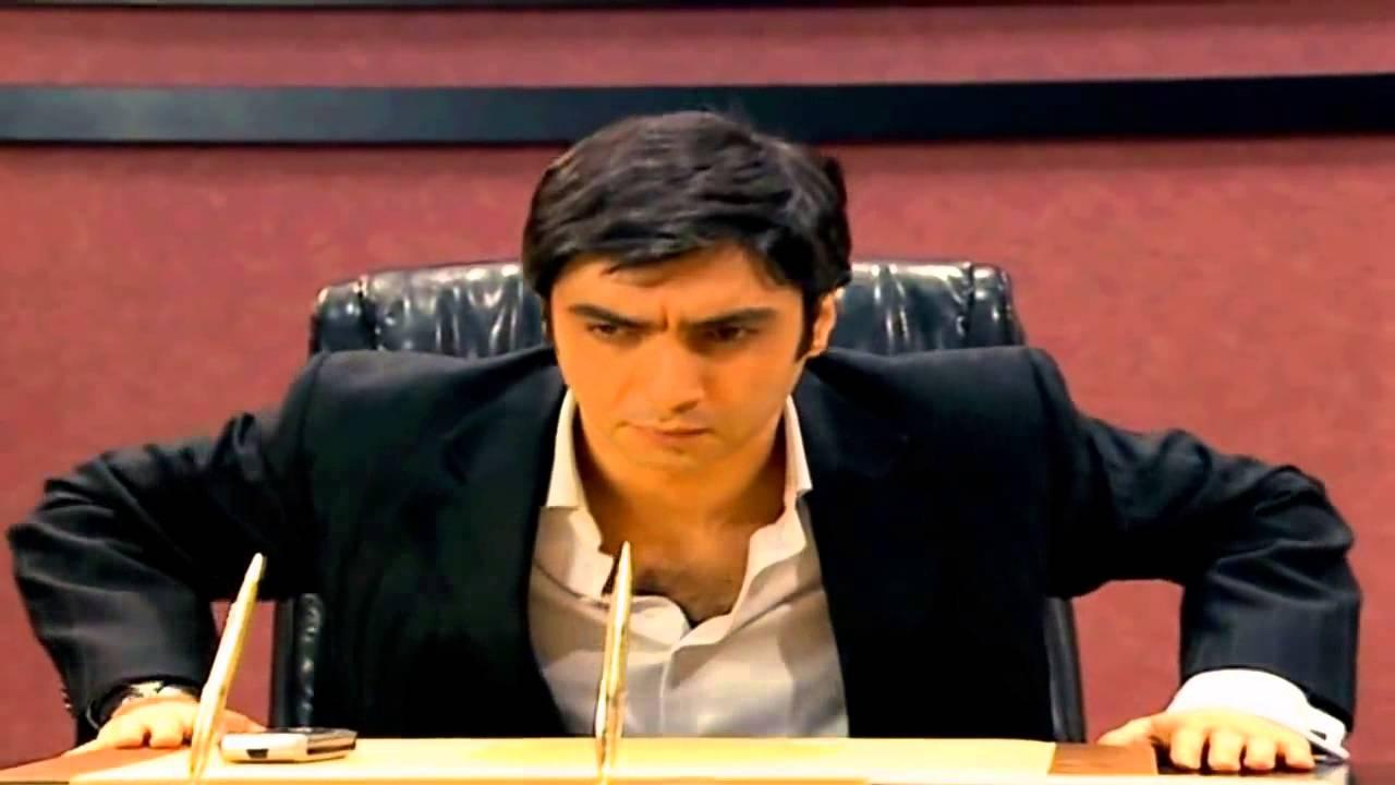 Kurtlar Vadisi 77 Bölüm Full HD - YouTube