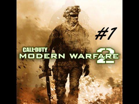 #1 - Call Of Duty Modern Warfare 2 [TÜRKÇE YAMA]