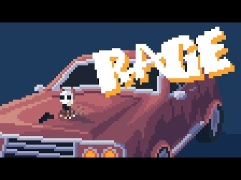 Rage | Part 17 | Stanley's Express Delivery