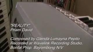 REALITY -PRIAM DAVID