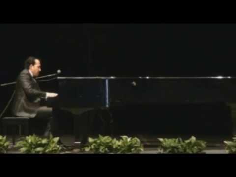Yanni, In the Mirror - Tarek Refaat, Piano (Live)
