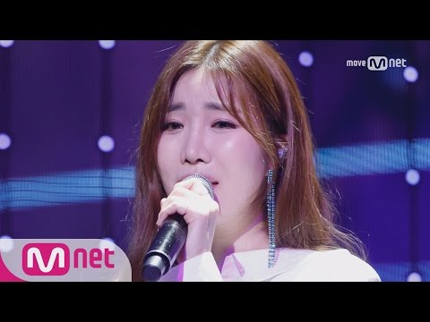 [Lee Hae Ri - Hate that I Miss You] Comeback Stage | M COUNTDOWN 170420 EP.520