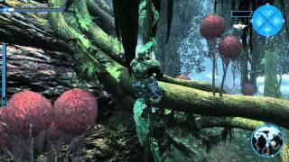 Let's Play James Cameron's Avatar #039 [German][HD] - Angriff der Natterwölfe