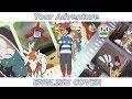 Your Adventure - Pokémon Sun & Moon OP 4 (ENGLISH COVER)
