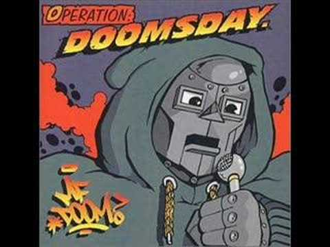 MF Doom - Operation Greenbacks ft. Megalon
