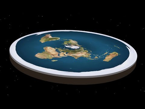 Is The Earth Really Flat? | Unveiled thumbnail