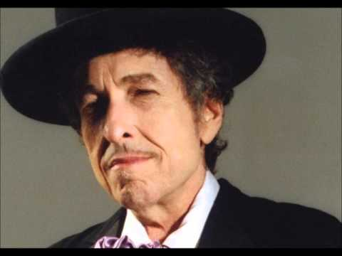 Bob Dylan Take me out to the old ball game (a capella)