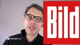 Mündige Bürger oder Bild - Christoph Sieber 09.04.2015 - Bananenrepublik
