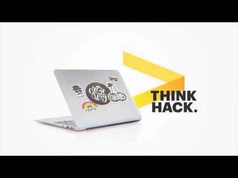 THINK HACK: ACCENTURE DIGITAL GLOBAL HACKATHON