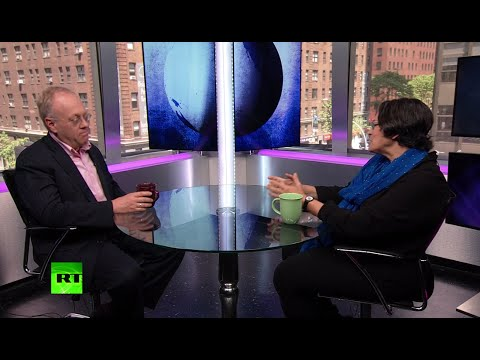 Inside the Occupied Territories with Amira Hass (On Contact with Chris Hedges)