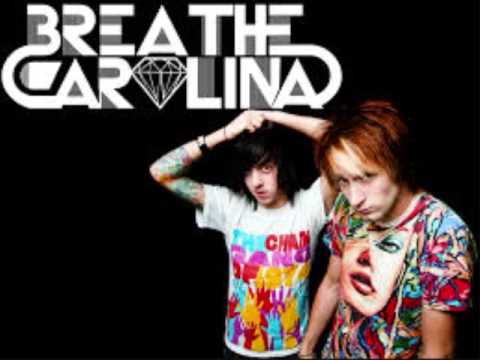 Breathe Carolina - I Don't Know What I'm Doing