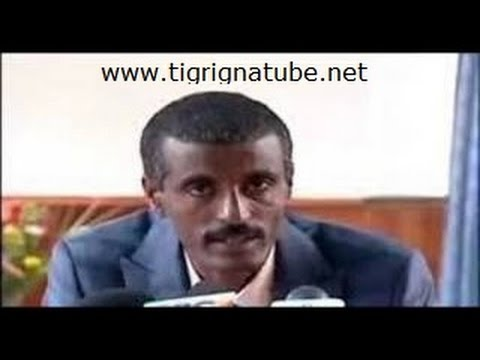 How Mola Asgedom tell his Solders to leave Eritrea