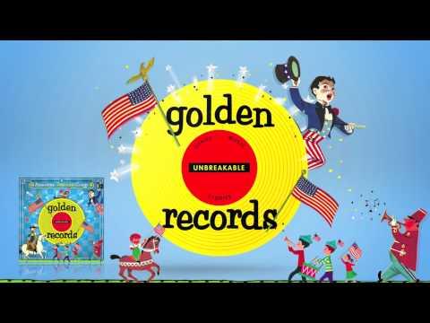 God Bless America | American Patriotic Songs For Children | Golden Records